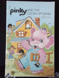 Pinky and the Clean-Up Gang