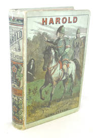 Harold. The Last of the Saxon Kings