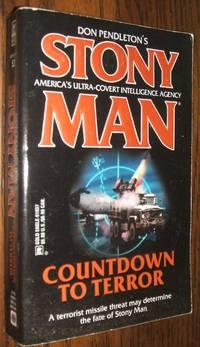 Countdown to Terror (Stonyman Ser. , No. 53)