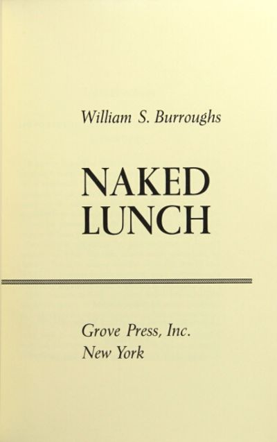 New York: Grove Press, 1959. First American edition, 8vo, pp. xv, , 255; bookplate on front free end...