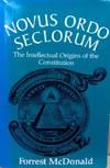 image of Novus Ordo Seclorum:  The Intellectual Origins of the Constitution