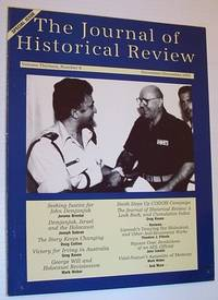 Journal of Historical Review - Wikipedia