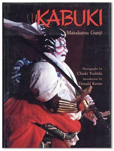 Tokyo: Kodansha International, 1988. Second printing. Quarto; cloth boards; dustjacket; 223pp; illus...