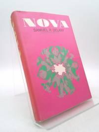 Nova by Samuel R. Delany - Hardcover - Book Club Edition - 1969 - from ThriftBooks (SKU: 1025090783)