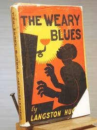 image of The Weary Blues