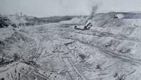 Iron Mining in Minnesota