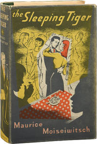image of The Sleeping Tiger (First Edition)