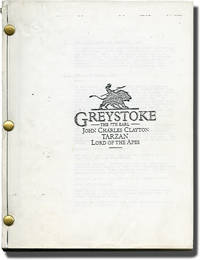 Greystoke: The Legend of Tarzan, Lord of the Apes [Greystoke: The Seventh Earl, John Charles Clayton: Tarzan, Lord of the Apes] (Screenplay for the 1984 film, later reproduction)