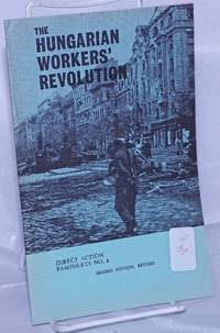 image of The Hungarian workers' revolution