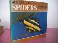 AUSTRALIAN SPIDERS in Colour