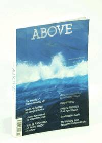image of Above Magazine, Summer 2009 [Head Above Water] - Jacques Cousteau's Underwater House