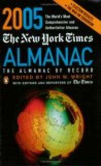 The New York Times Almanac 2005: The Almanac of Record (New York Times Almanac)