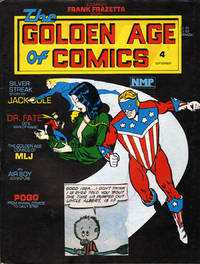 The Golden Age of Comics No 6