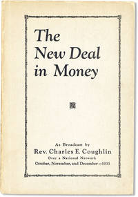 The New Deal in Money