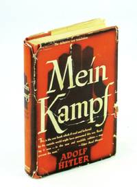 Mein Kampf - The Definitive New Translation