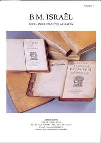 Catalogue 113/n.d. Rare Books from 1578 to 1948 a Selection from Our Stock.
