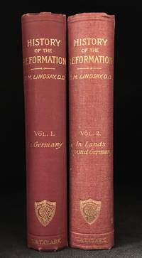 A History of the Reformation (2 Vols)