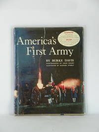 America's First Army - Signed, with record