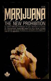 image of MARIJUANA - The New Prohibition