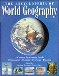 Encyclopedia of World Geography by Graham Bateman - Hardcover - 1997-09 - from MNDBOOKS and Biblio.co.uk