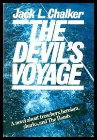 image of THE DEVIL'S VOYAGE - A Novel