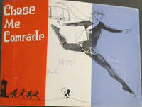 """Theatre Programme : """"Chase Me Comrade"""", The Academy Theatre (Johannesburg's Theatre of Laughter)"""