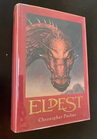 Eldest: Inheritance, Book II
