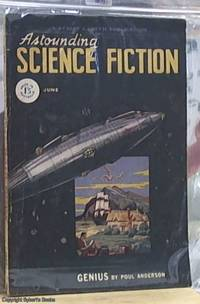 image of Astounding Science Fiction; Volume VI [6] Number 10 [ British Edition), June 1949