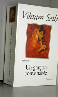 Un garçon convenable by Vikram Seth - 1995