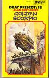 image of Dray Prescot: 18 Golden Scorpio
