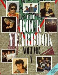 The Rock Yearbook: Volume V