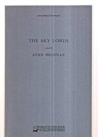 THE SKY LORDS: A NOVEL