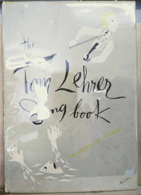 image of The Tom Lehrer Song Book