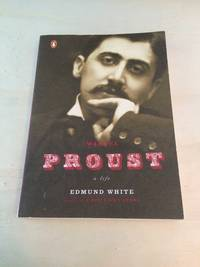 image of Marcel Proust: A Life