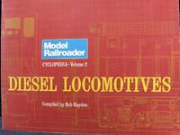 Diesel Locomotives by Hayden Bob - Paperback - First Edition - 1980 - from Montanita Publishing  and Biblio.com