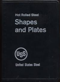 Hot Rolled Steel Shapes and Plates