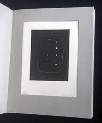 The International Avant-Garde 1, 1962 one of 100 copies, with signed and numbered prints by E. Baj, L. Del Pezzo, Lucio Fontana, J. Tinguely and others.