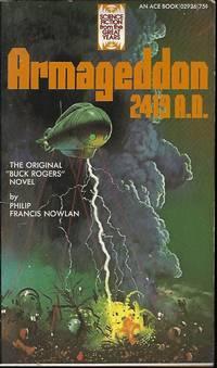ARMAGEDDON 2419 A.D. (Buck Rogers)