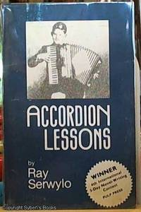 image of Accordion Lessons