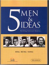 5 Men & Five Ideas: Building National Identity