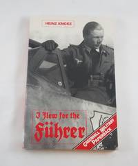 I Flew for the Fuhrer (Greenhill Military Paperback)