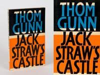 Jack Straw's Castle.