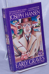 image of Early Graves: a Dave Brandstetter mystery