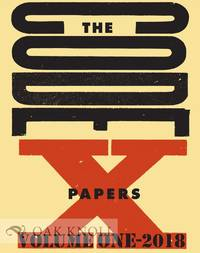 CODEX PAPERS: VOLUME 1-2018.|THE