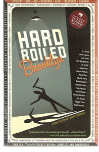 Hardboiled Brooklyn by Various - Paperback - May 2006 - from OLD COLORADO CITY BOOKS (SKU: 2863)