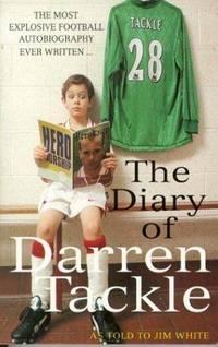 The Diary Of Darren Tackle by Jim White - Paperback - 1998 - from Bookbarn International (SKU: 830848)