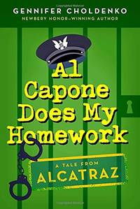 image of Al Capone Does My Homework (Tales from Alcatraz)