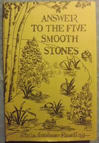 ANSWER TO THE FIVE SMOOTH STONES