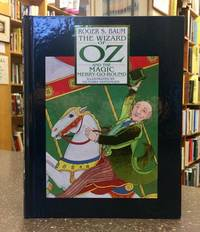 THE WIZARD OF OZ AND THE MAGIC MERRY-GO-ROUND [signed]