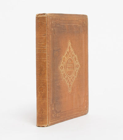London: Longman, Brown, Green, and Longmans, 1854. First edition. Original yellow publisher's cloth ...